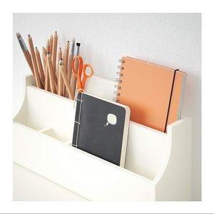 Ikea Ingatorp Desk Organizer